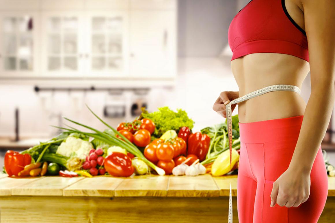 [BBBKEYWORD]. Правильное питание при похудении — меню на каждый день