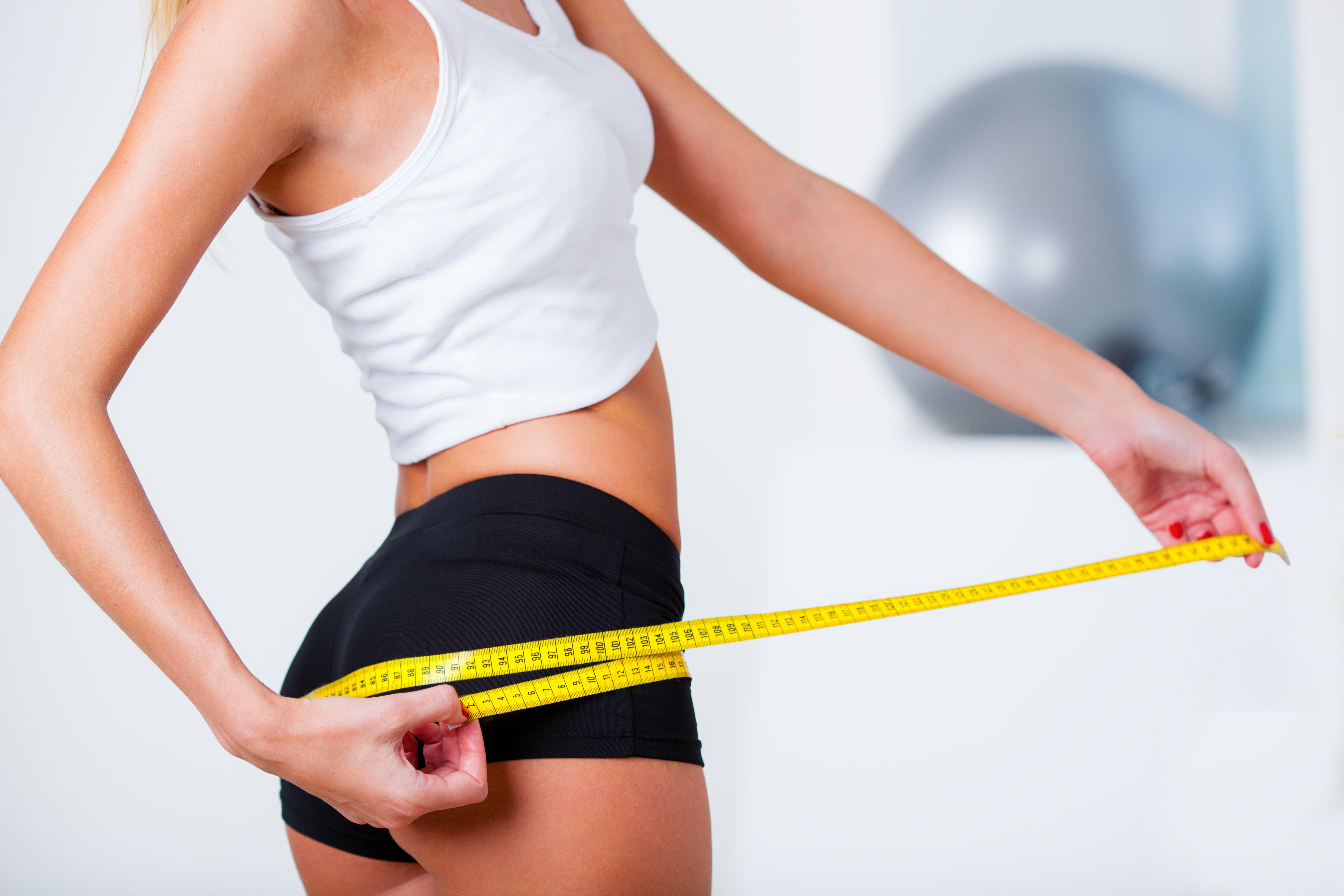 Как Сбросить Лишний Вес Упражнения Видео. Всего 6 эффективных упражнений на пути к похудению